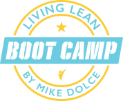 Living Lean Bootcamp - by Mike Dolce
